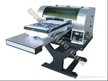 服裝數碼印刷機 1