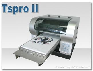 服裝數碼印刷機 3