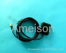 Car GPS roof antenna 2