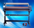 650mm & 1100mm Roll Laminator (hot and cold)