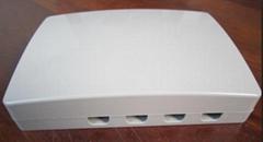 4口光纜終端盒