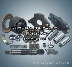 A4VTG71液压泵配件与维修