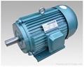YKK高壓電機