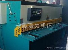 MD11數控剪板機價格