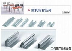 傢具鋁型材