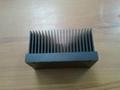 音響設備鋁散熱配件 4