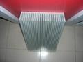 大功率室外LED散熱鋁型材 2
