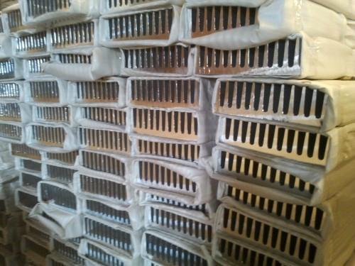 大功率室外LED散熱鋁型材 3
