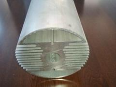汽車鋁合金配件