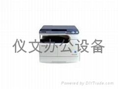 东芝e-studio 18复印机