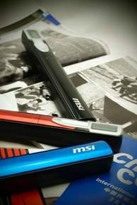 wireless A4 handheld portable scanner  for image\document 2