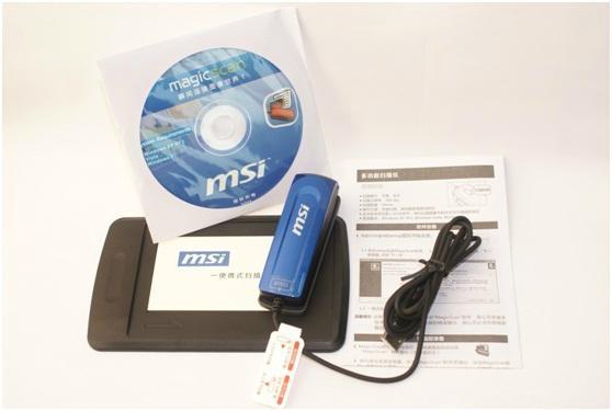 mini handheld portable scanner fo image\document 2