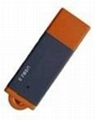 Capacity of 128MB to 8GB OEM USB Flash Disk ABC Plastic 2