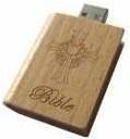Wooden USB Flash Drive   4