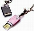 Mini OEM USB Flash Disk \usb 2.0 drive  4
