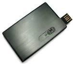 Paper Card OEM USB Flash Drives\flash drive