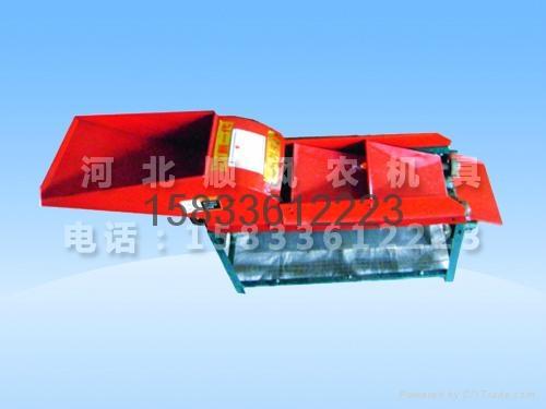 YK500-B小中型葵花脱粒机 3