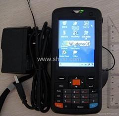 RFID高頻(HF)手持終端機YXH9187A
