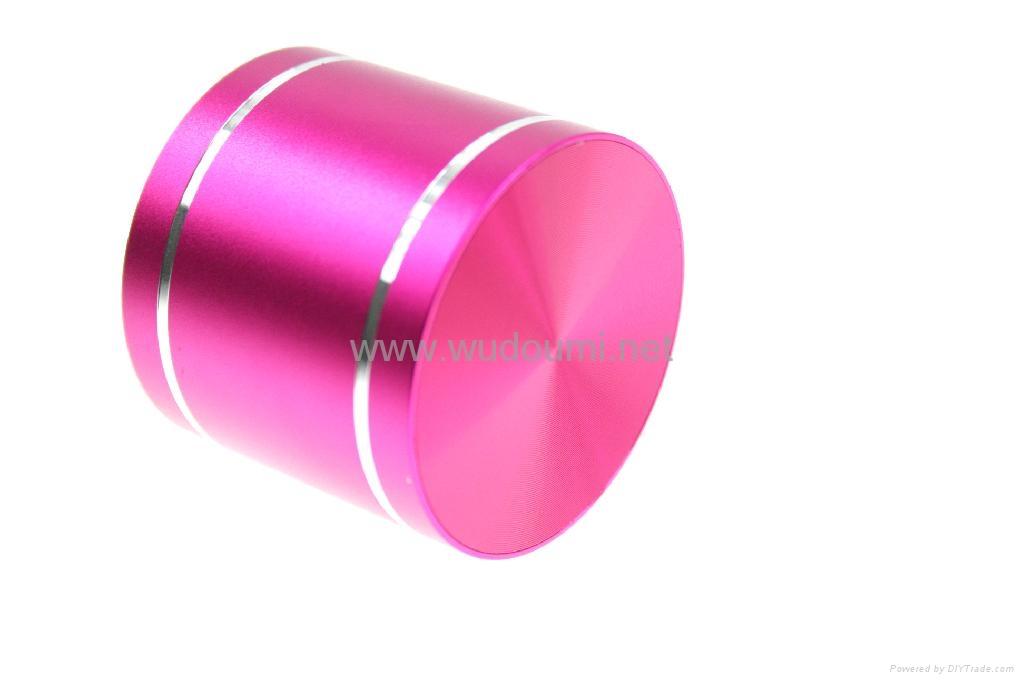 經典圓柱共振-鋁合金 3