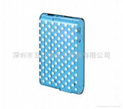 3G Router Power Bank with Wi-Fi