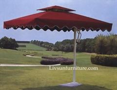 Outdoor Furniture: Umbrella