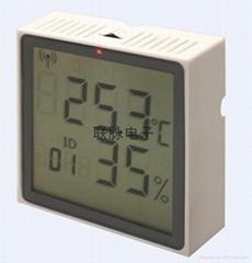 溫濕度變送器