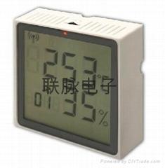 模擬量溫濕度變送器