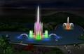西南重慶噴泉設計公司