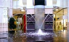 四川大型音樂噴泉工程設計公司