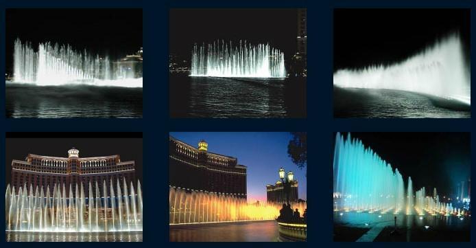 景觀燈光工程 1