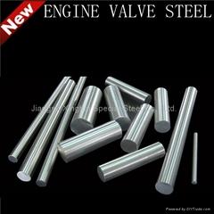 EV8 engine va  e steel bars