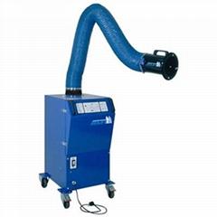 DW-Jk1500系列移動式焊接煙塵淨化器