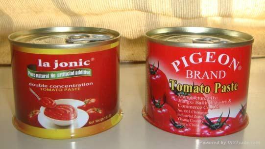 番茄酱 2