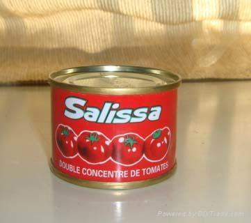 番茄酱 1