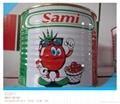番茄酱罐头 5