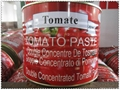 2.2kg canned tomato paste