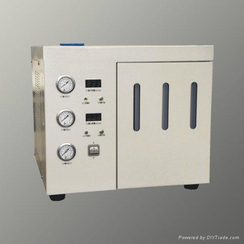 氢空氮发生器 1