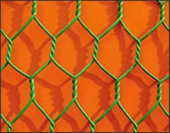hexagnal wire mesh