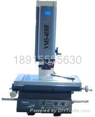萬濠影像測量儀VMS-4030F