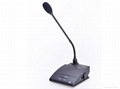 2.4G 無線會議麥克風SM9