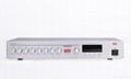 8 通道視像跟蹤混音器SA3008 2