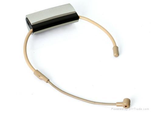 2.4G全校通教學話筒 3