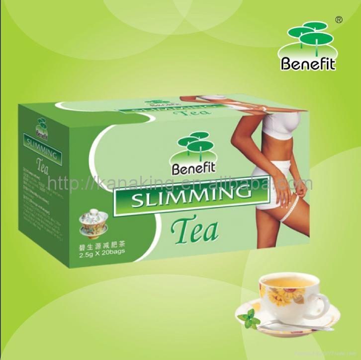 Health food slimming tea 4