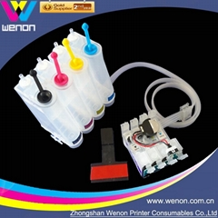 CISS Ink System For Epson T22 TX120 TX130 T1321 CISS