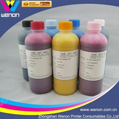 pigment ink&dye ink for Canon IPF700 IPF710 IPF720 6 color ink