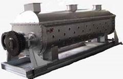 ZHG系列槳葉式真空耙式乾燥機