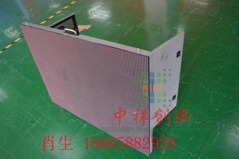 供應岳陽全彩LED顯示屏 3