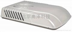 超薄頂置一體12V/24V直流空調