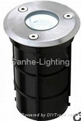 地理燈(SHD-0001)