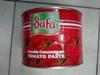 small tinned tomato paste for Nigeria market